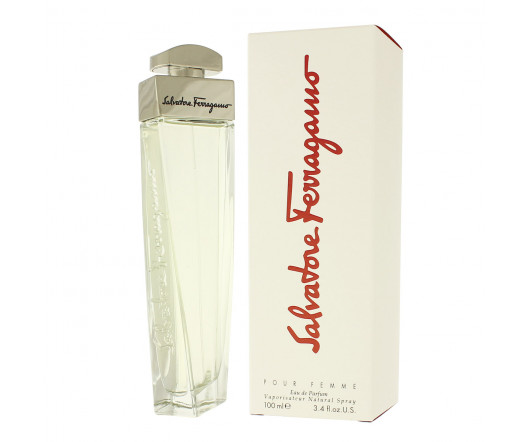 Salvatore Ferragamo Pour Femme EDP 100 ml W