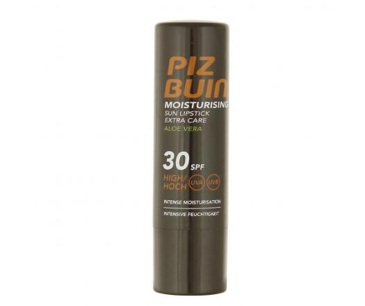 PizBuin In Sun Lipstick Aloe Vera SPF 30