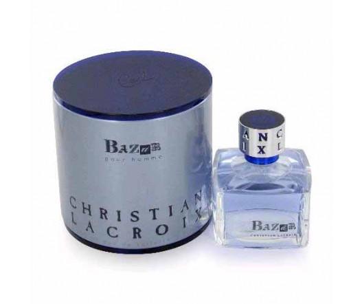 Christian Lacroix Bazar pour Homme EDT 50 ml M