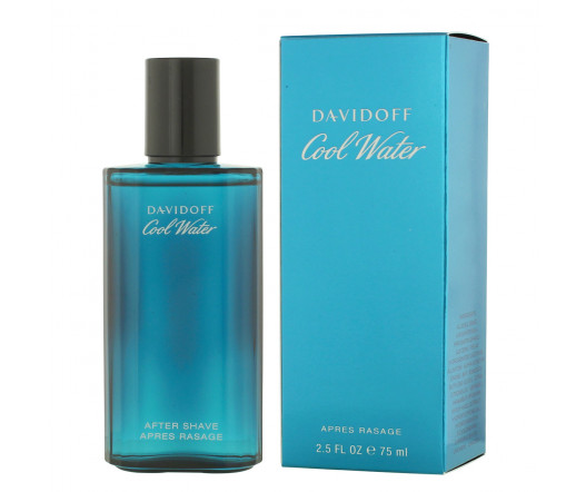 Davidoff Cool Water for Men AS 75 ml M