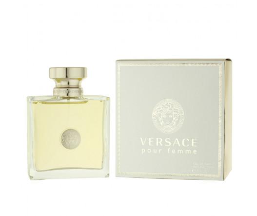 Versace Eau De Parfum EDP 100 ml W