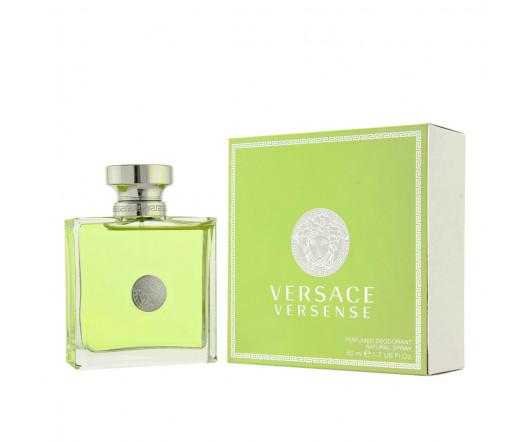 Versace Versense DEO ve skle 50 ml W