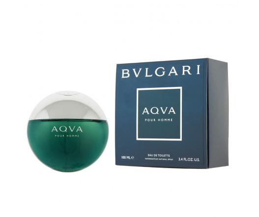 Bvlgari Aqva Pour Homme EDT 100 ml M