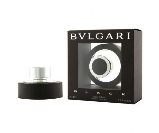 Bvlgari Black EDT 75 ml UNISEX