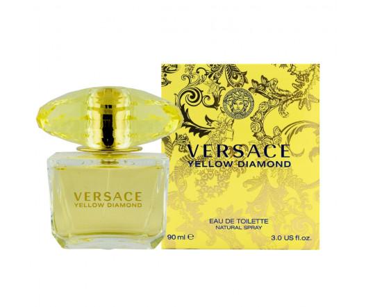 Versace Yellow Diamond EDT 90 ml W