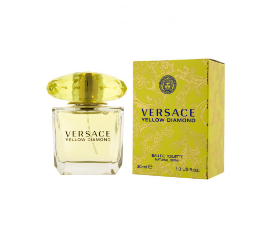 Versace Yellow Diamond EDT 30 ml W