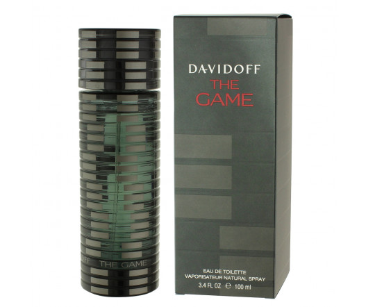 Davidoff The Game EDT 100 ml M