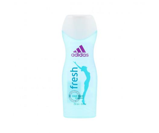 Adidas Fresh Perfumed Shower Gel 250 ml