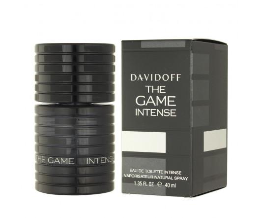Davidoff The Game Intense EDT 40 ml M