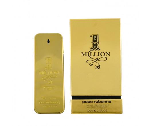Paco Rabanne 1 Million Absolutely Gold pour Homme Parfum 100 ml M