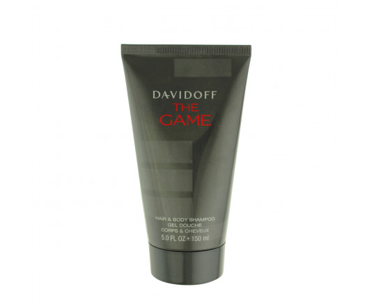 Davidoff The Game SG 150 ml M
