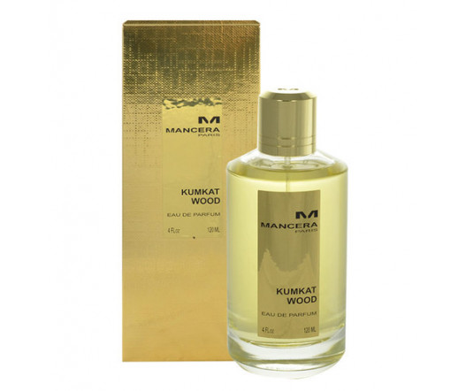 Mancera Paris Kumkat Wood EDP 60 ml UNISEX