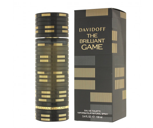 Davidoff The Brilliant Game EDT 100 ml M