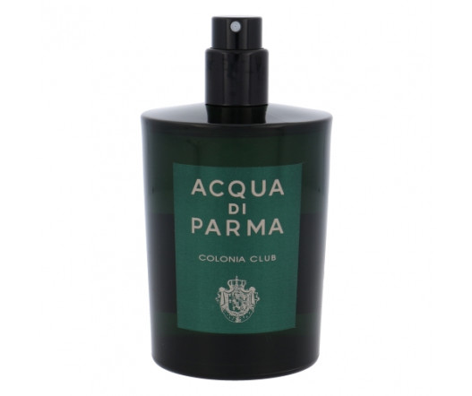 Acqua Di Parma Colonia Club EDT tester 100 ml UNISEX