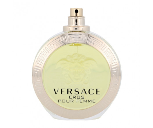 Versace Eros pour Femme EDT tester 100 ml W