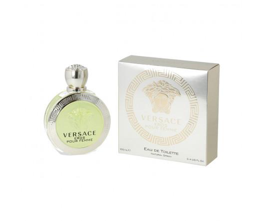 Versace Eros pour Femme EDT 100 ml W