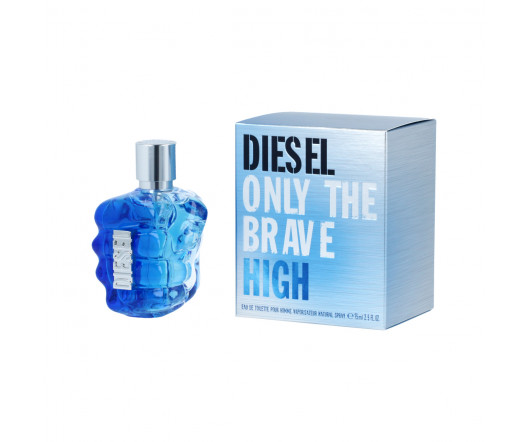 Diesel Only the Brave High EDT 75 ml M