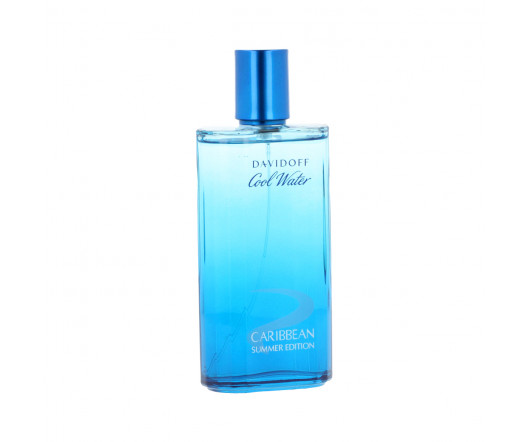 Davidoff Cool Water Caribbean Summer for Men EDT 125 ml M