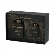 Bvlgari Man In Black EDP 60 ml + EDP 15 ml M