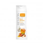 Revlon Natural Honey Hydrating Body Lotion 400 ml