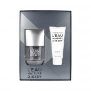 Issey Miyake L'Eau Majeure EDT 50 ml + SG 100 ml M