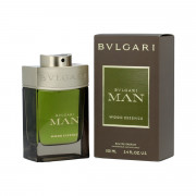 Bvlgari Man Wood Essence EDP 100 ml M