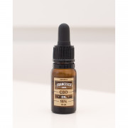 Francesco's Goods 15% CBD olej 10 ml