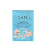 Foamie Shampoo Bar Shake Your Coconuts - Coconut Oil 80 g