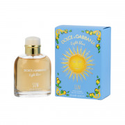 Dolce & Gabbana Light Blue Sun Pour Homme EDT 125 ml M