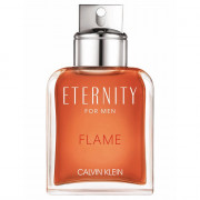 Calvin Klein Eternity for Men Flame EDT 100 ml M