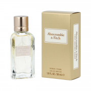 Abercrombie & Fitch First Instinct Sheer EDP 30 ml W