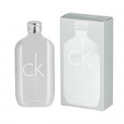 Calvin Klein CK One Platinum Edition EDT 100 ml UNISEX