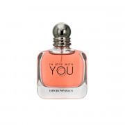 Armani Giorgio Emporio Armani In Love With You EDP 100 ml W