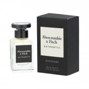 Abercrombie & Fitch Authentic Man EDT 50 ml M
