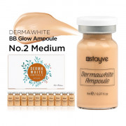 Stayve Dermawhite Ampoule No.2 Medium 10 × 8 ml