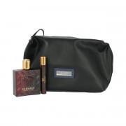 Versace Eros Flame EDP 100 ml + EDP MINI 10 ml + kosmetická taška M