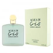 Armani Giorgio Acqua di Gio Woman EDT 100 ml W