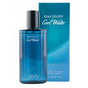 Davidoff Cool Water for Men EDT 75 ml M