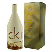 Calvin Klein CK In2U for Her EDT 150 ml W