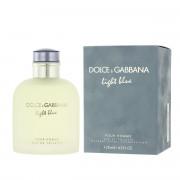 Dolce & Gabbana Light Blue pour Homme EDT 125 ml M