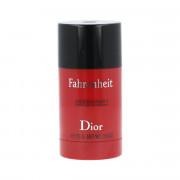 Dior Christian Fahrenheit DST 75 ml M