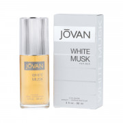 Jovan White Musk for Men EDC 88 ml M