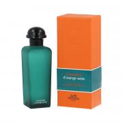 Hermès Concentrée D'Orange Verte EDT 100 ml UNISEX