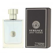 Versace Pour Homme DEO ve skle 100 ml M