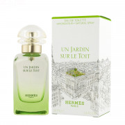 Hermès Un Jardin Sur le Toit EDT 50 ml UNISEX