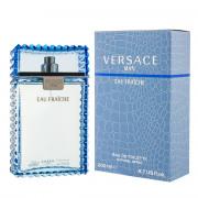 Versace Man Eau Fraîche EDT 200 ml M