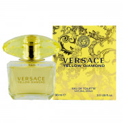 Versace Yellow Diamond EDT tester 90 ml W
