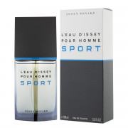 Issey Miyake L'Eau d'Issey Pour Homme Sport EDT 100 ml M