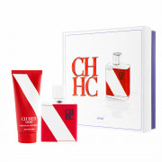Carolina Herrera CH Men Sport EDT 100 ml + ASB 100 ml M