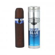 Cuba Silver Blue EDT 100 ml M
